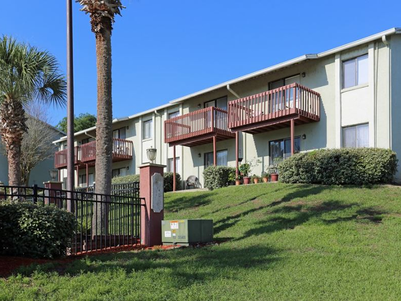 One Bedroom Apartments In Clermont Fl